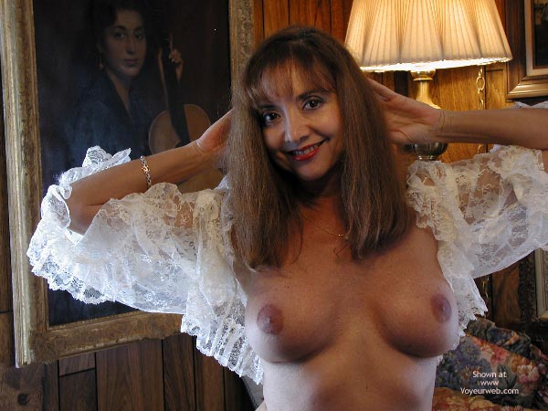 Pic #1 Natalie In French Lace