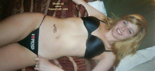 Pic #1 Mia'S Sexy Panties