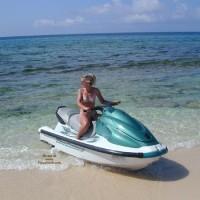 Blondie In The Florida Keys