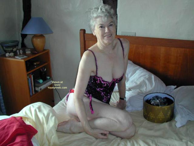 Pic #1 Mature Snensual Sexuallity