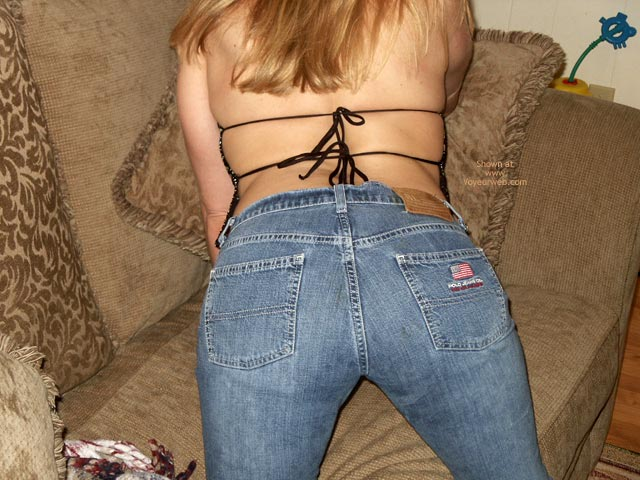 Pic #1 *Je For The Jeans Theme
