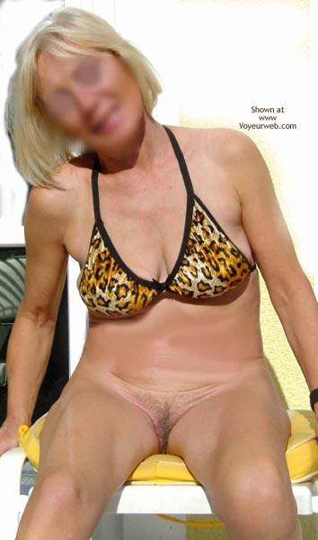 Pic #1 Julia Leopard Look