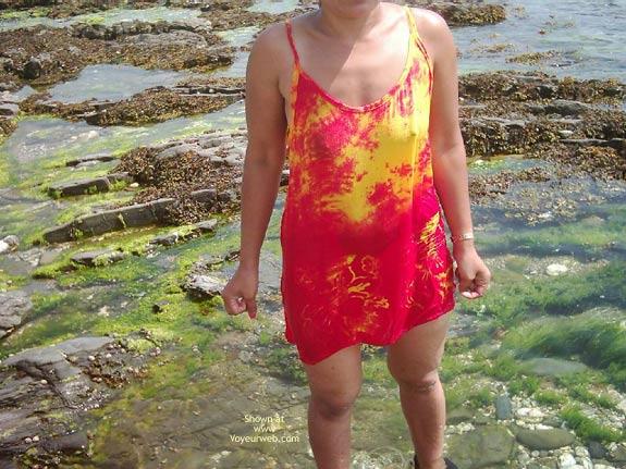 Pic #1 Sri Lankan On The Beach