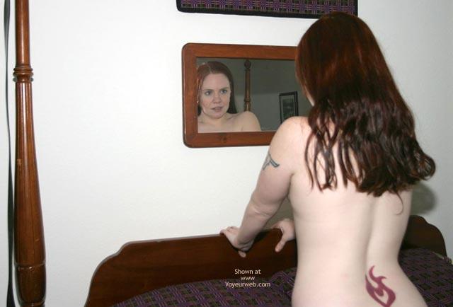 Pic #1 Angel In A Members Bedroom