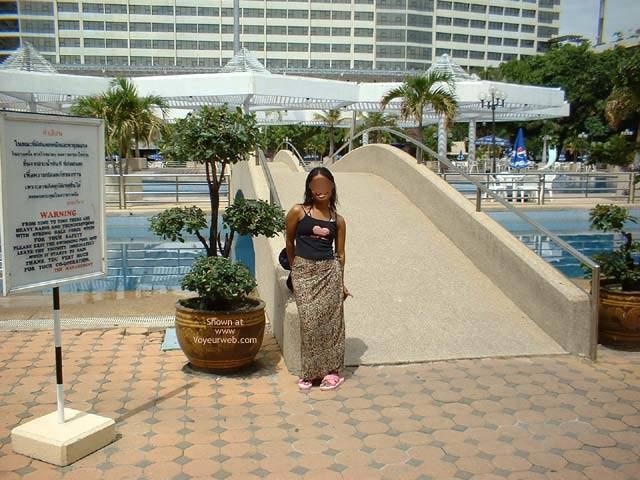 Pic #1 Thai Hottie Again
