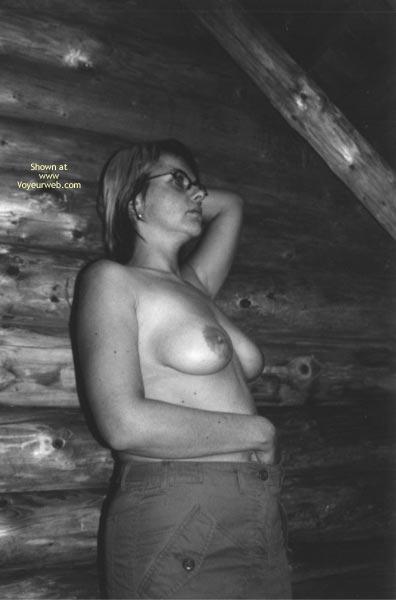 Pic #1Ex Gf Trudi Body Art 10