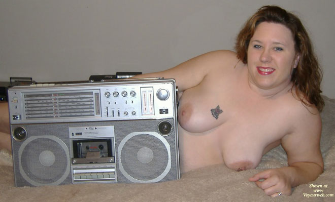 Pic #1Boombox Queen