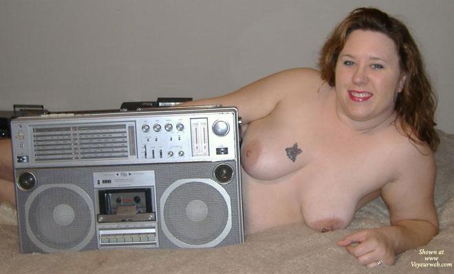 Pic #1Boombox Queen