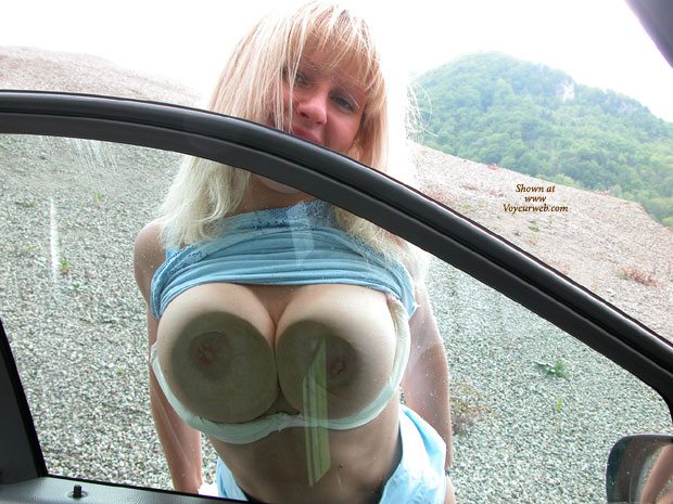 Tits Pressed On Glass - Big Tits, Blonde Hair, Large Aerolas , Pressed Breast, Boobs Up Against Car Window, Blond With Big Tits, Bolder Boobs Pressed Into Service, Nipples Under Glass, Boob Press, Large Tits, Big Areolas