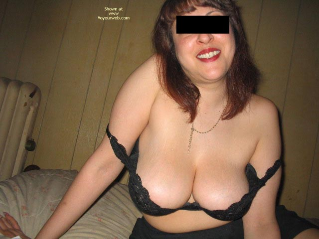 Pic #1 My Plump 40 Yo Wife 2