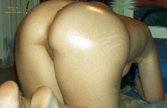 Pic #1 My Wife Love To Be Naked