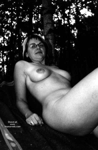 Pic #1 Ex Gf Trudi Body Art 11