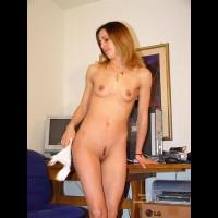 Me Naked In My Boyfriend'S Office