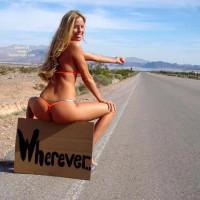Take Me Wherever  2