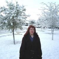 Morgan Last Snow Day