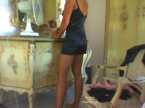Pic #1 Italian Wife