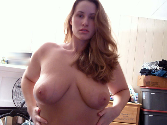 Pic #1 Big Tits For You