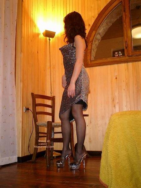 Pic #1 Sexycri Silver Lady