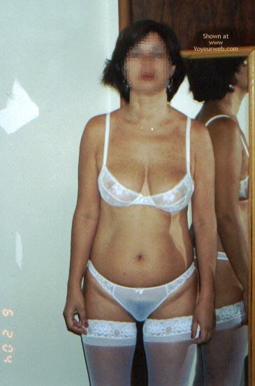 Pic #1 Wife 40 Yo Brazilian