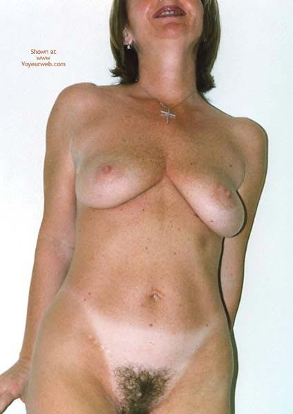 Pic #1 Patrizia Strips At 48! (2