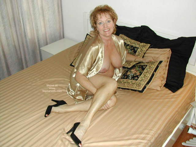 Pic #1 Foxy Lady 14
