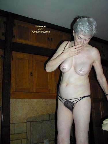 Pic #1 Sensual Maturity 2