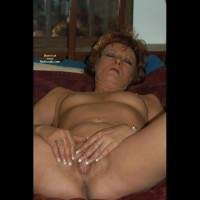 Julia Milf Spreadin It Fingering It
