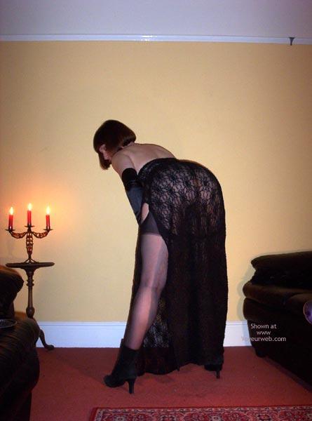 Pic #1Sexy Dress