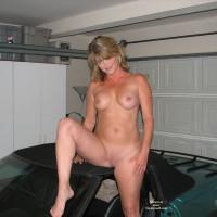 Tracy M