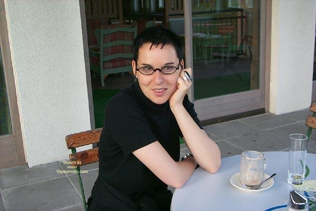 Pic #1 Silke Aus Stuttgart