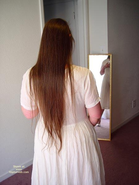 Pic #1 Bbw Vicki'S Mirror