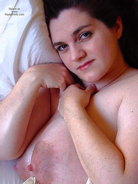 Pic #1 Katie'S Areola Sunrise