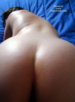 Pic #1 Lady Ass La Signora Del Culo