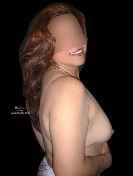 Pic #1 My Wife Pam 40yo
