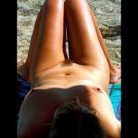 Tina A Saint Tropez