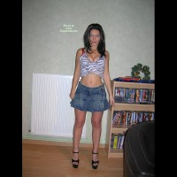Hot Pamela