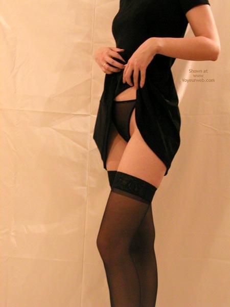 Pic #1 Susi´S Black Skirt