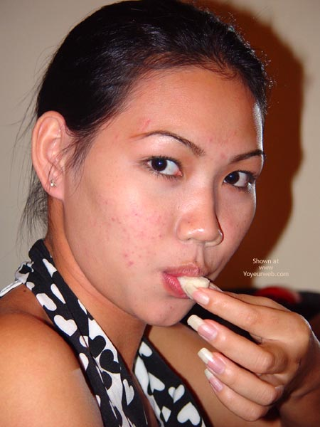 Pic #1 Asian Experience Meet Tammy