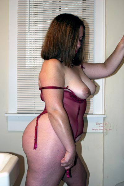 Pic #1 Oh Wife Corset And Curves