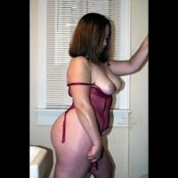 Oh Wife Corset And Curves