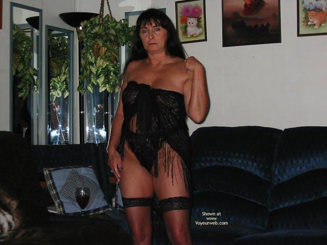 Pic #1 Victoria In Black