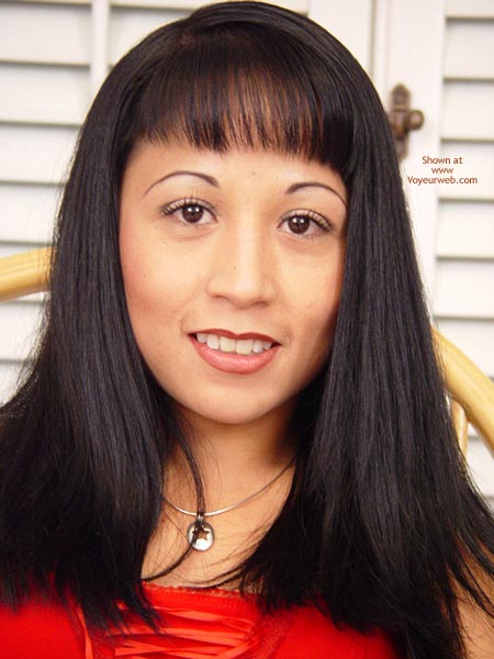Pic #1 Gigi Sexy Latina Posing 4 U