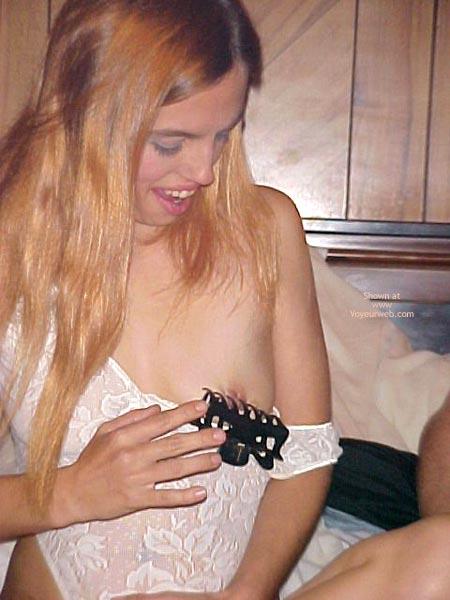 Pic #1 Tigress Hair Clip Nip Clip