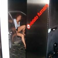 Laura  E Il Distributore Automatico