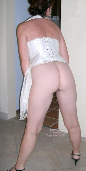 Pic #1 Sexy 44yr Old Dutch Wife