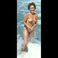 Florida Nude Beach