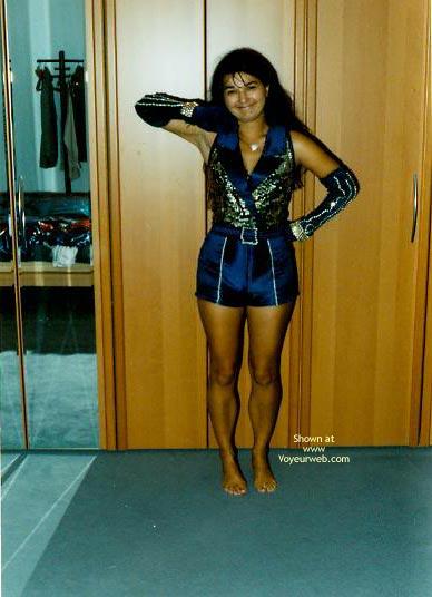 Pic #1 *Tw Kati In Blau