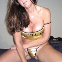 Gold Flavored Sex