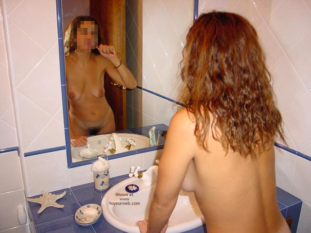 Pic #1 Mi Mujer Desnuda