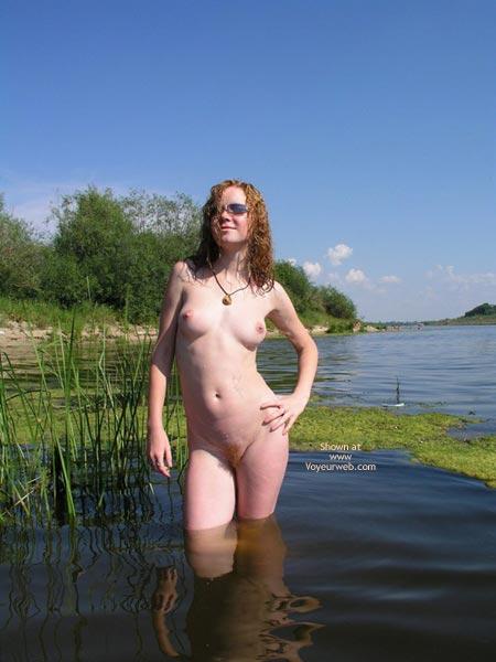 Pic #1 Redhead Mermaid